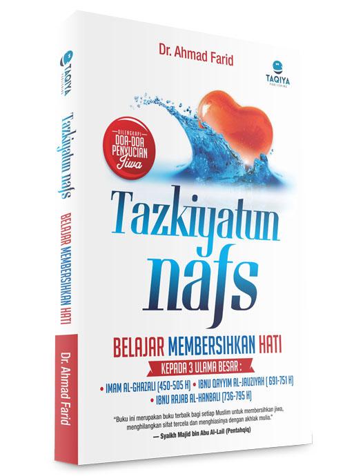 Kitab Tazkiyatun Nafs Pdf